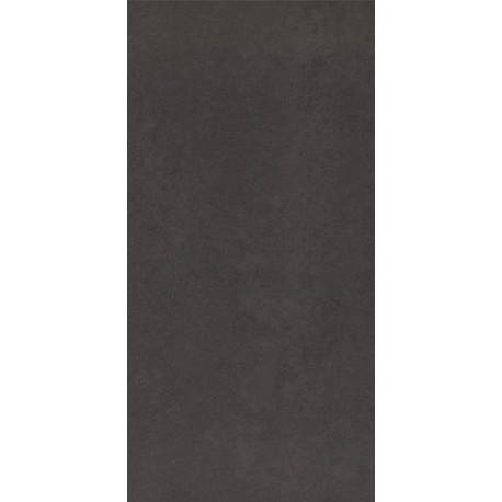 Vloertegels 30x60 cm Doblo Zwart mat gerectificeerd