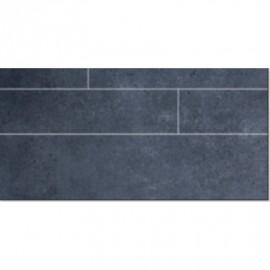 Strooktegels Sphinx Servaes strokenset 3 stuks 5x60 10x60 15x60 cm naturale grijs 12.42147.21