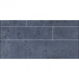 Strooktegels Sphinx Servaes strokenset 3 stuks 5x60 10x60 15x60 cm lappato grijs 12.42150.21