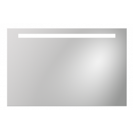 Spiegel 120x70 cm met LED verlichting BG