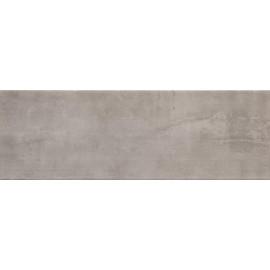 Wandtegels 25x75 cm Bari Grijs mat