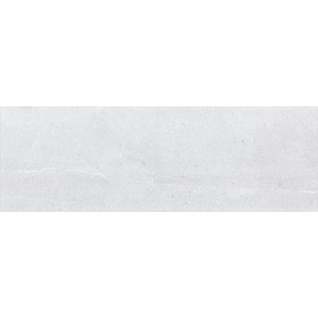 Wandtegels 25x75 cm Newton Lichtgrijs mat