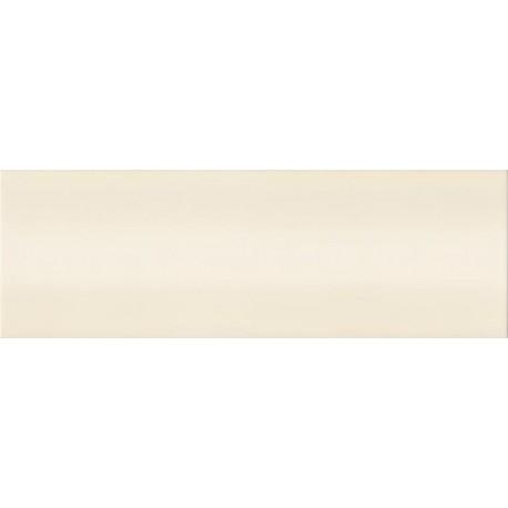 Wandtegels 25x75 cm Luna Cream hoogglans