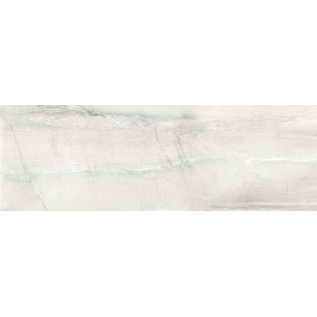 Wandtegels 25x75 cm Terra White hoogglans