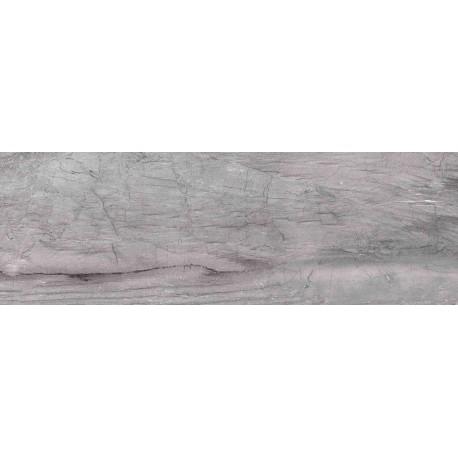 Wandtegels 25x75 cm Terra Grijs hoogglans