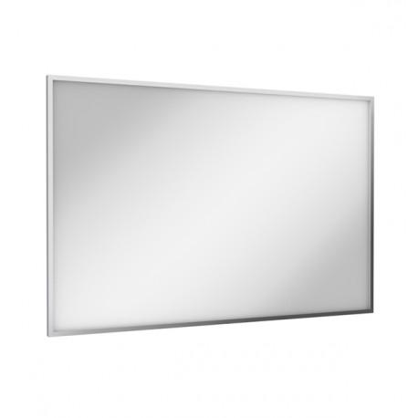 Spiegel 90x60 cm in aluminium frame chroom ML0026NT