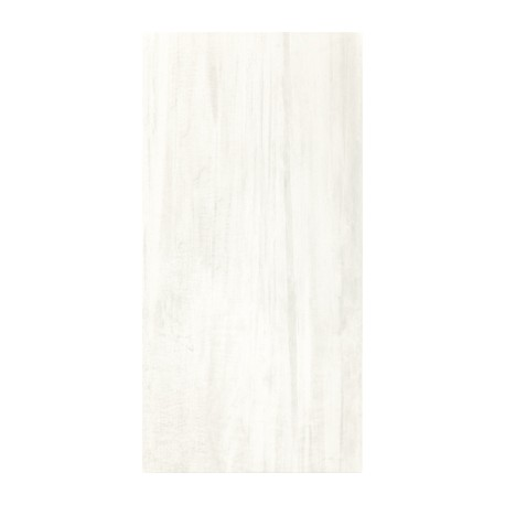 Wandtegels 30x60 cm Laterizio Bianco mat