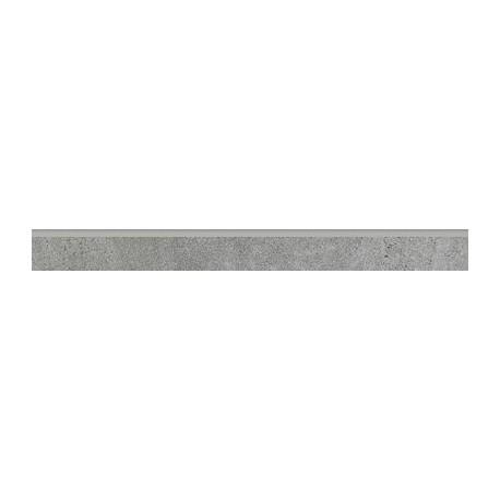 Plint 7,2x75 cm Optimal Antraciet mat