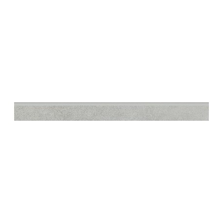 Plint 7,2x75 cm Optimal Grijs mat