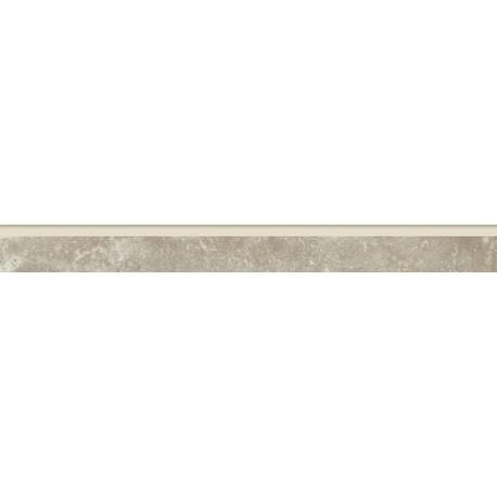 Plint 7,2x75 cm Trakt Beige mat natuursteenlook