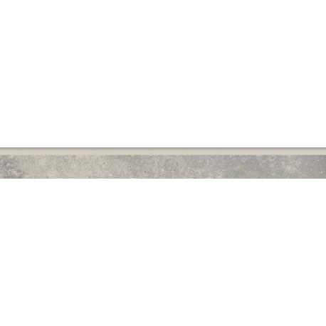 Plint 7,2x75 cm Trakt Grijs mat natuursteenlook