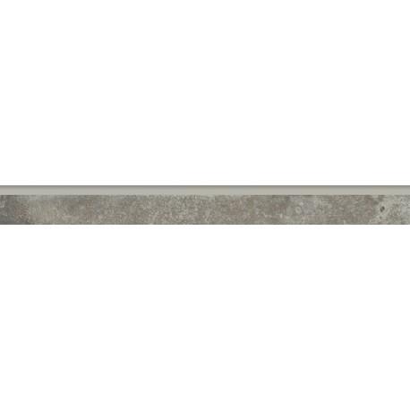 Plint 7,2x75 cm Trakt Antraciet mat natuursteenlook