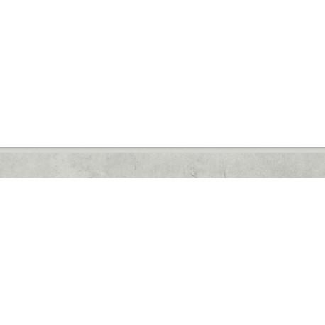 Plint 7,2x75 cm Scratch Bianco mat