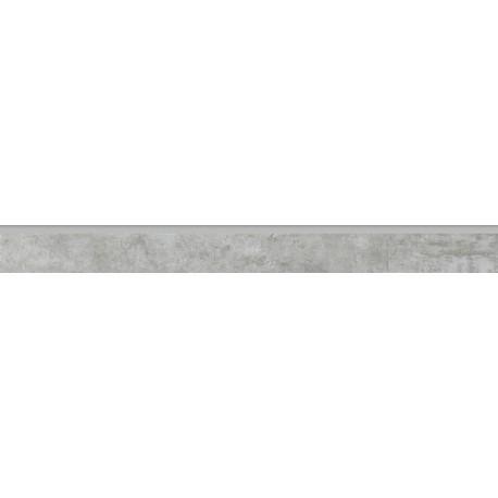Plint 7,2x75 cm Scratch Grijs mat