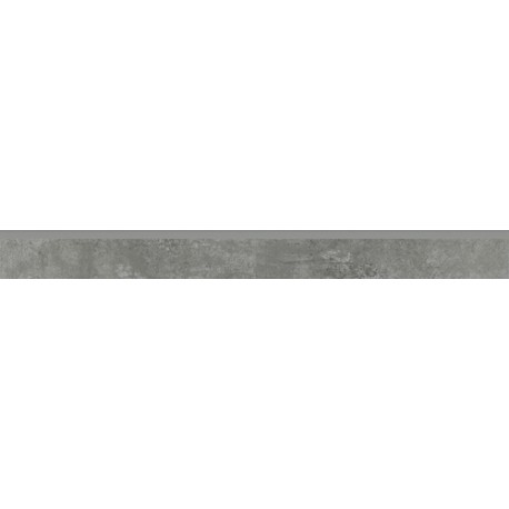 Plint 7,2x75 cm Scratch Nero mat