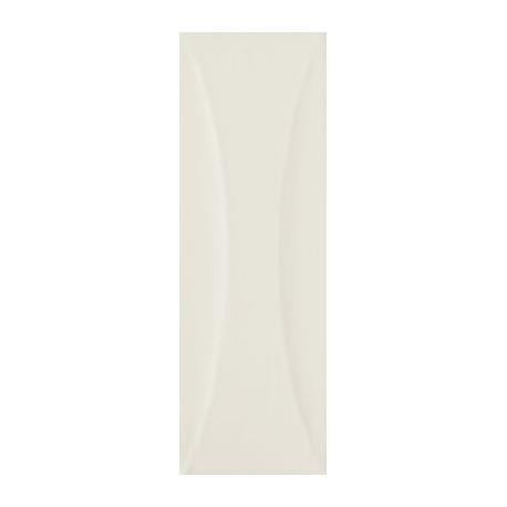 Wandtegels 20x60 cm Manteia Beige structuur mat