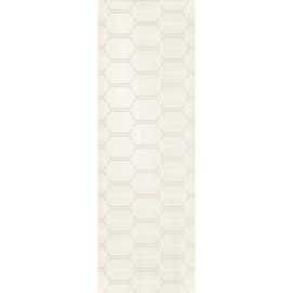 Wandtegels 20x60 cm Segura Beige Decor A mat