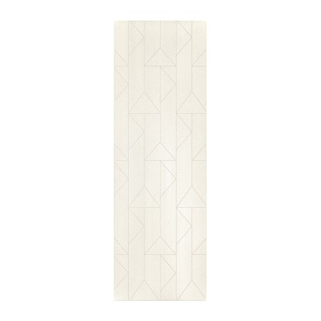 Wandtegels 20x60 cm Segura Beige Decor B mat