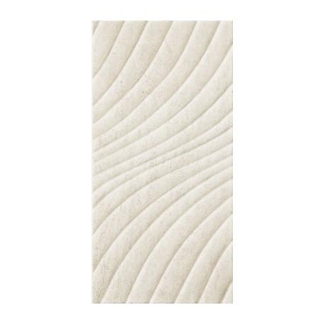 Wandtegels 30x60 cm Emilly Beige structuur mat