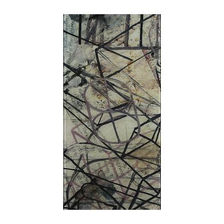 Wandtegels 30x60 cm Ermeo Decor A Glas
