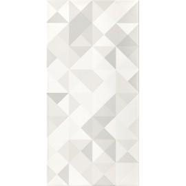 Wandtegels 30x60 cm Tonnes Decor B glans