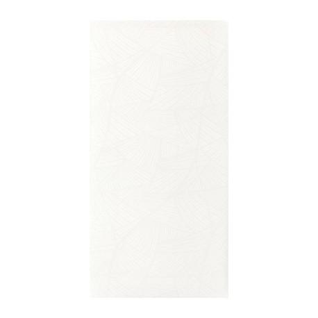 Wandtegels 30x60 cm Adilio Wit Fan mat