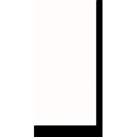 Wandtegels 30x60 cm Esten Wit mat