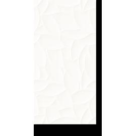 Wandtegels 30x60 cm Esten Wit structuur A mat