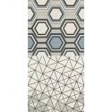 Wandtegels 30x60 cm Orrios Decor A mat