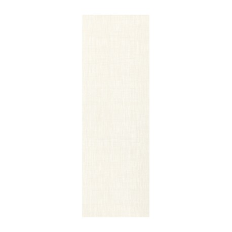 Wandtegels 25x75 cm Tolio Bianco glans