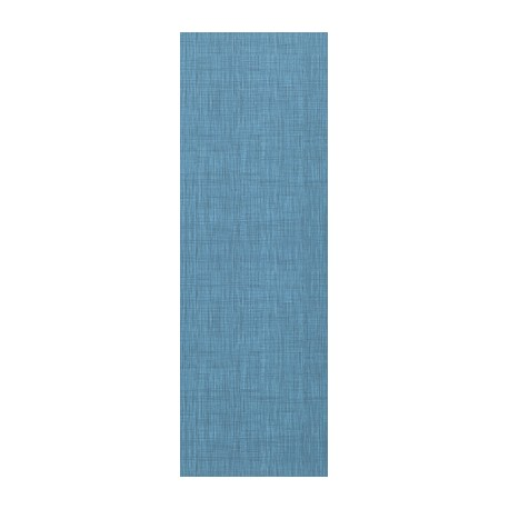 Wandtegels 25x75 cm Tolio Blauw glans