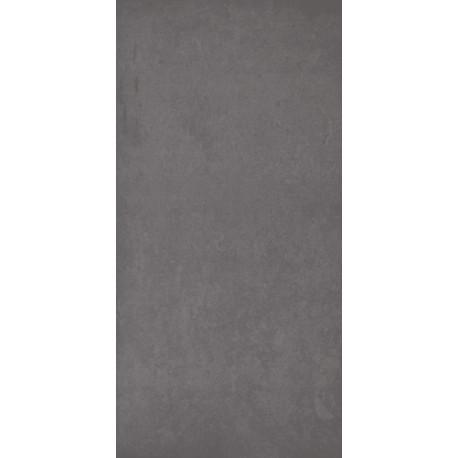 Vloertegels 30x60 cm Doblo Zwart hoogglans