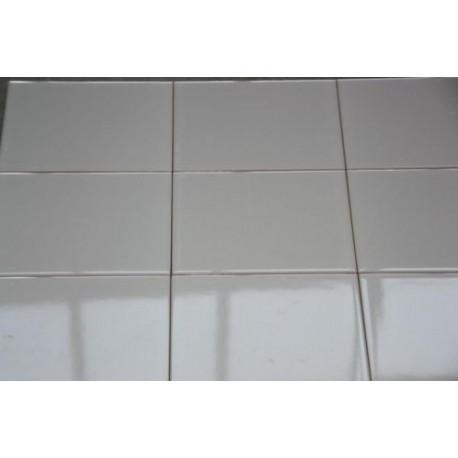 Wandtegels 20x25 cm wit glans
