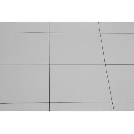 Wandtegels 20x25 cm wit mat