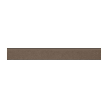 Plint 7,2x60 cm Intero Bruin mat