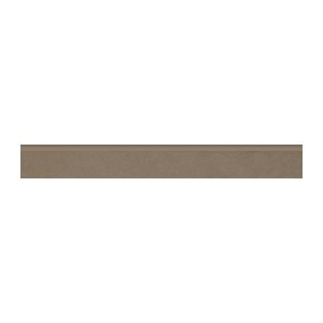 Plint 7,2x60 cm Intero Mocca mat