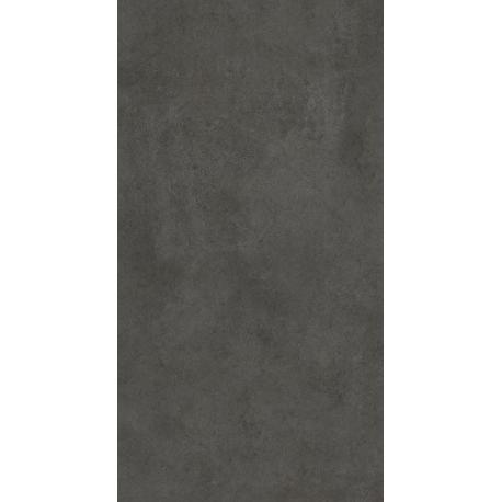 Vloertegels 31x62 cm Qubus Antraciet mat