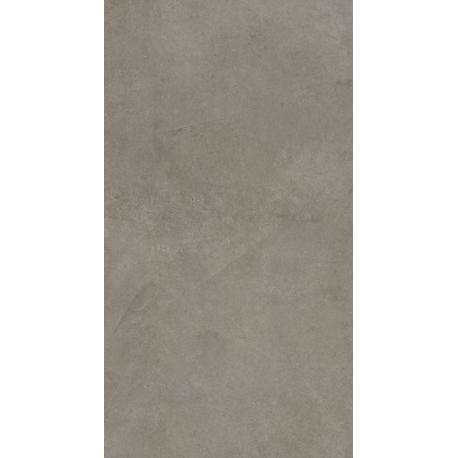Vloertegels 31x62 cm Qubus Donker Grijs mat