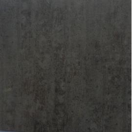 Vloertegels 60x60 cm Loft Tech Antraciet mat