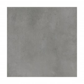 Vloertegels 61x61 cm Street Grijs mat