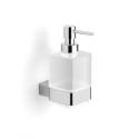 Sanitrend zeepdispenser met houder rechthoekig 1356262