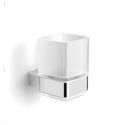 Sanitrend glashouder met glas rechthoekig 1355402