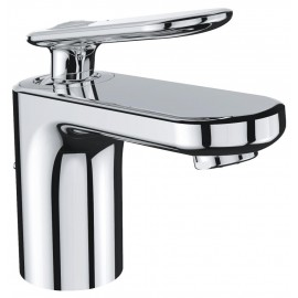 Grohe Veris 1-gats wastafelkraan m. lage uitloop m. waste chroom 32183000