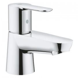Grohe Bau Edge toiletkraan chroom 20421000