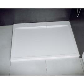 Douchebak 120x90x4,5 cm met sifon BG-132 acryl