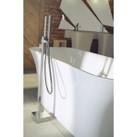 Vrijstaande badkraan chroom BG-118