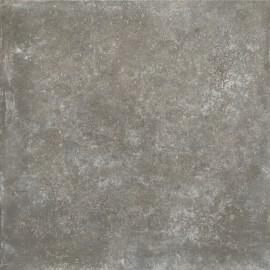 Vloertegels 60x60 cm Trakt Antraciet mat natuursteenlook