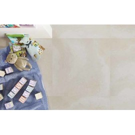 Vloertegels 60x60 cm Adana Bianco mat