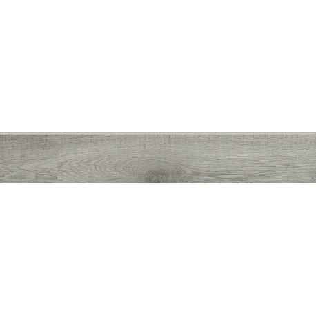 Plint 10x60 cm Tammi Grijs mat