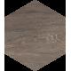 Hexagon vloertegels 26x26 cm Hexx Universum Wood Beige